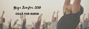 yoga for begyndere hjørring